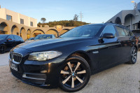 carros_bmw_aviator_604924cf29982 BMW 520 2.0 D Touring Business Edition - 109053 km